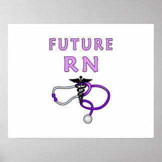 Futuro RN Poster