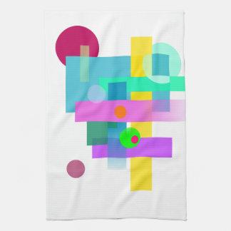 Futurometry Towel