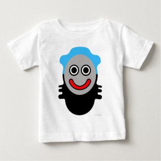 Futz-Tamago Clupkitz Baby T-Shirt