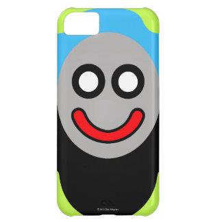 Futz-Tamago Clupkitz Calling! Cover For iPhone 5C