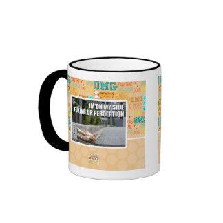 Fuxing Ur Perception Ringer Mug