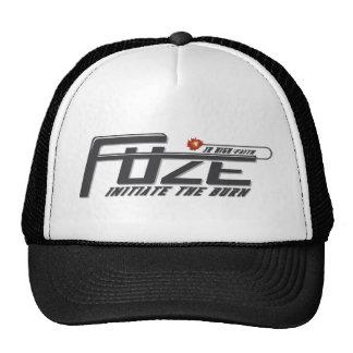 Fuze Mesh Hats