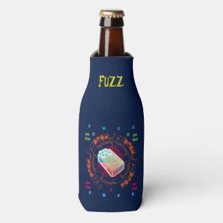 Fuzz Pedal Multi-Color 2 Bottle Cooler
