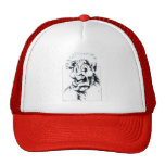 Fuzzball Hats