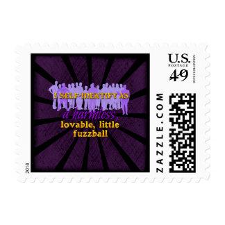 fuzzball postage