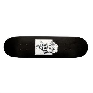 Fuzzball Skateboard