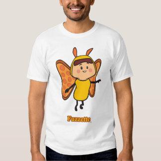 Fuzzette edun LIVE Toddler T-Shirt