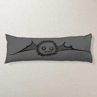FUZZY BAT Cute Vampire Bat Body Pillow