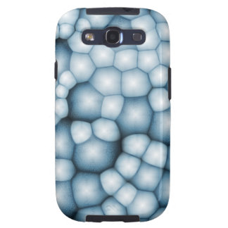 Fuzzy Bubbles Galaxy SIII Cover