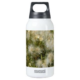 Fuzzy Bush Insulated Water Bottle