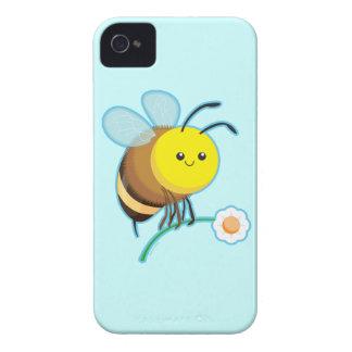 Fuzzy Buzzy Case-Mate iPhone 4 Case