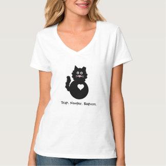 Fuzzy Cat - TNR Shirt
