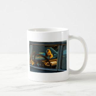 Fuzzy Dice Coffee Mug