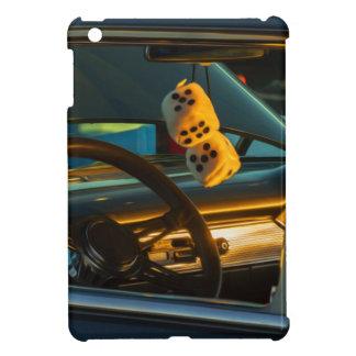 Fuzzy Dice Case For The iPad Mini