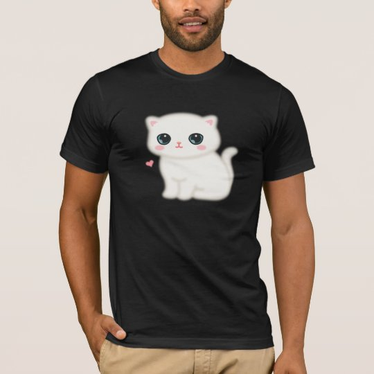 Fuzzy Little Thing T-Shirt