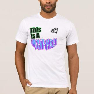 Fuzzy! (MENS) T-Shirt