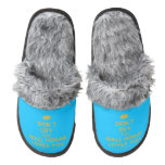 [Two hearts] don't cry coz niall horan loves you  (Fuzzy) Slippers Pair Of Fuzzy Slippers