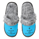 [Two hearts] i #love b5 hot tall boys that melt  (Fuzzy) Slippers Pair Of Fuzzy Slippers