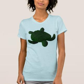 Fuzzy Turtle Dresses