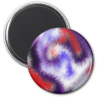 FUZZY UNIVERSE Magnet