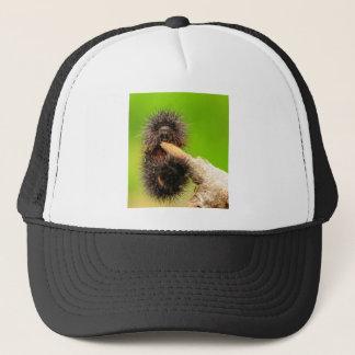 Fuzzy Wuzzy...... Trucker Hat