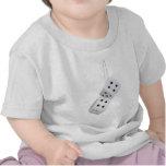 FuzzyDice091209 Tshirts