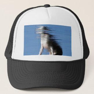 Fuzzydog Trucker Hat