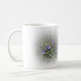Fuzzytongue Penstemon (Penstemon eriantherus) Coffee Mug