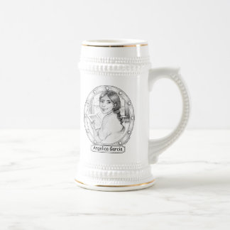 FV - Angelica Garcia - Any Size, Style or Color of Mugs