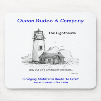 FV - Check it out!  The Lightnouse on a Mousepad