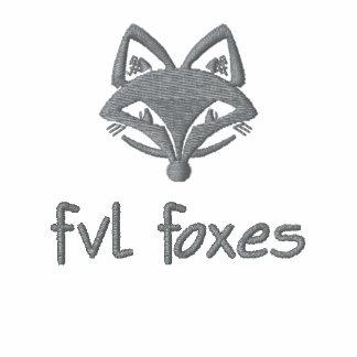 FVL de encargo Foxes la chaqueta