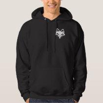 FVL Foxes Foxhead Logo Hoodie