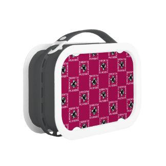FVL Foxes Lunchbox