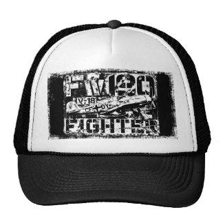 Fw 190 Trucker Hat
