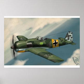 fw-190a-5 póster