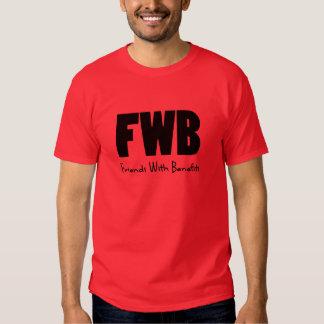 FWB BL SHIRT