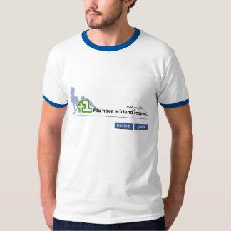 FWB Request T-Shirt