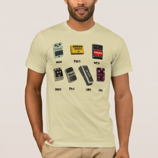 FX Pedal Week T-Shirt