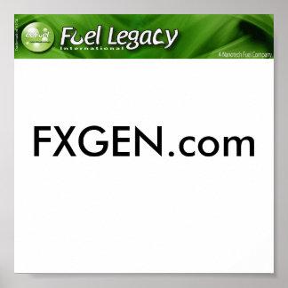 FXGEN com Print