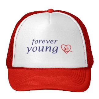 FY multi-colored cap Trucker Hat