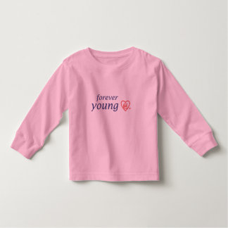 FY Toddler long-sleeve Shirt