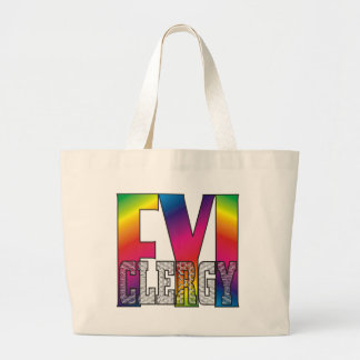 FYI CLERGY TOTE BAGS
