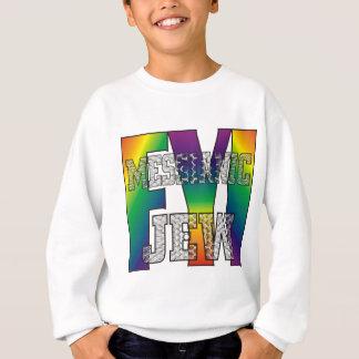 FYI: Messianic Jew Sweatshirt
