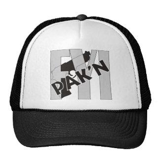 FYI-Project: PAKn Trucker Hat