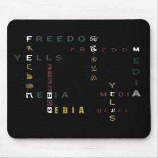 FYM Mousepad