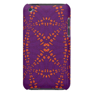 Fyre Trybe iPod Touch Barely There Case