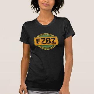 FZBZ Logo...Ladies Petite T-Shirt