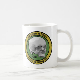 FZBZ Skull Logo...Mug