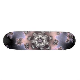 Fzoom - Fractal Skateboard