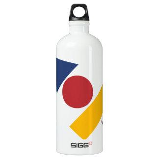 G00001 Oden Aluminum Water Bottle